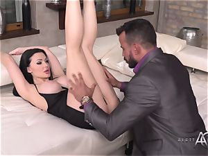 Aletta Ocean - My superior's wife is so uber-sexy and wild