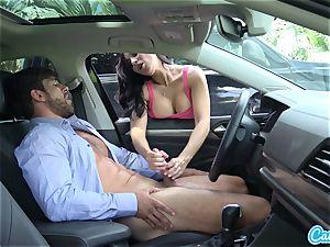 CamSoda - mummy pornstar tugs