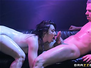 Mandy Muse butt romped deep by Mick Blue