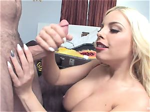ass fucking Valentines gift from Britney Amber
