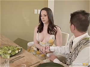 gash playtime with Chanel Preston