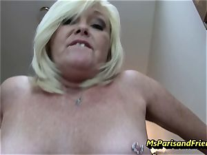 mommy sonny Taboo Tales Welcome Home