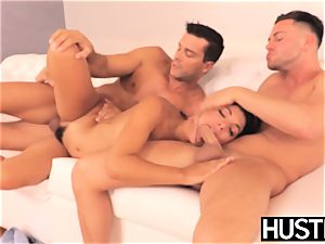puny nubile takes on her stepdads and boyfriends dicks