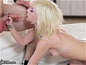 Piper Perri rides That dick Like a greedy bi-atch