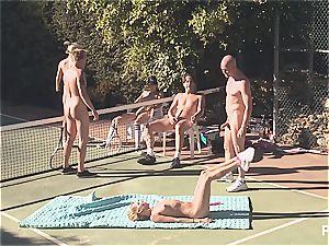 fabulous racket Part 5